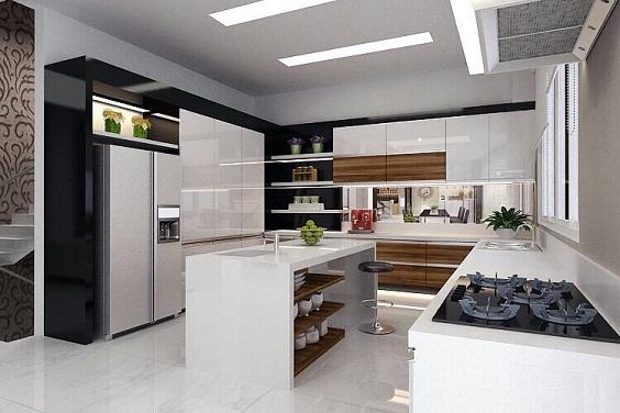 minimalist kitchen 12