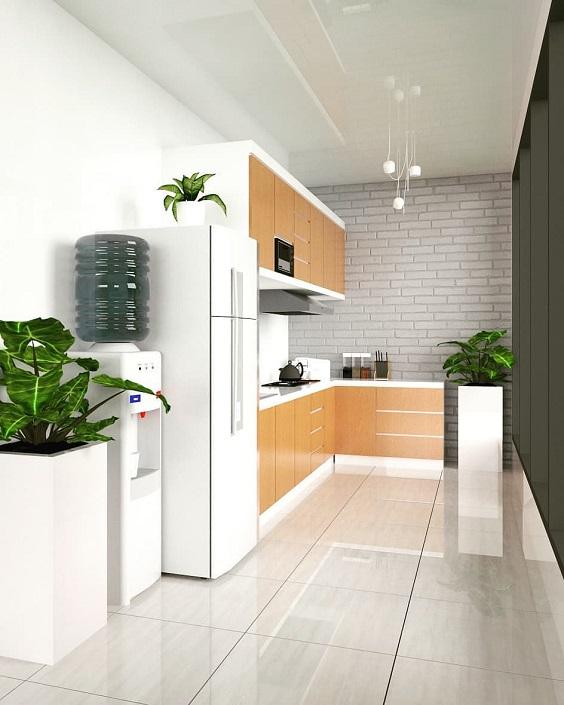 minimalist kitchen 15
