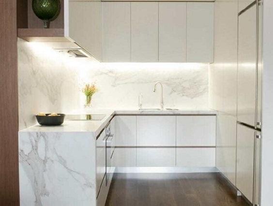 minimalist kitchen 2