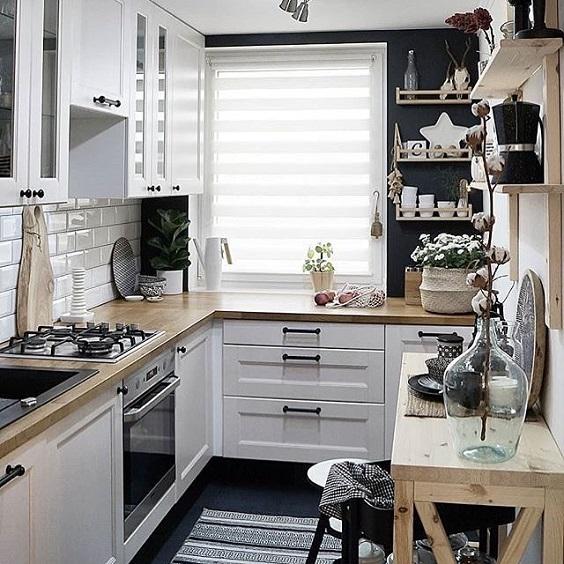 minimalist kitchen 3