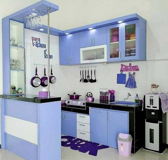 minimalist kitchen 4