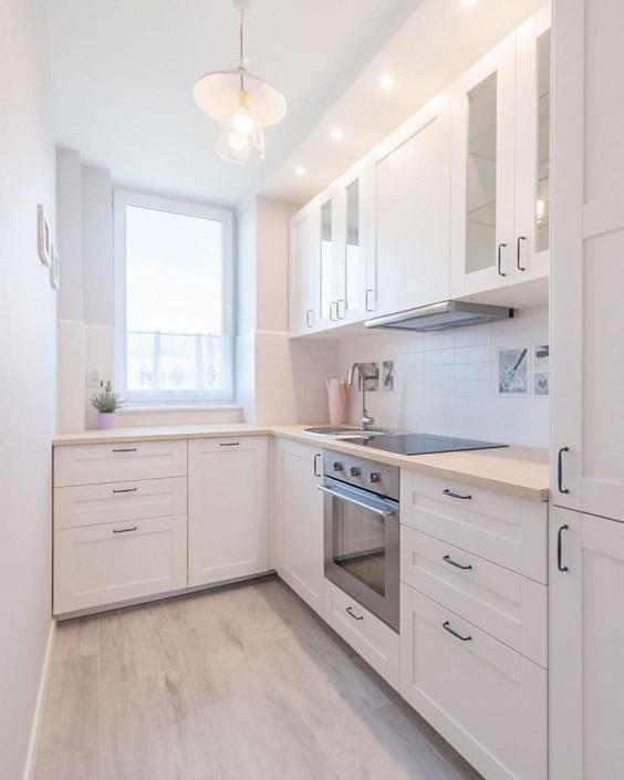 minimalist kitchen 7
