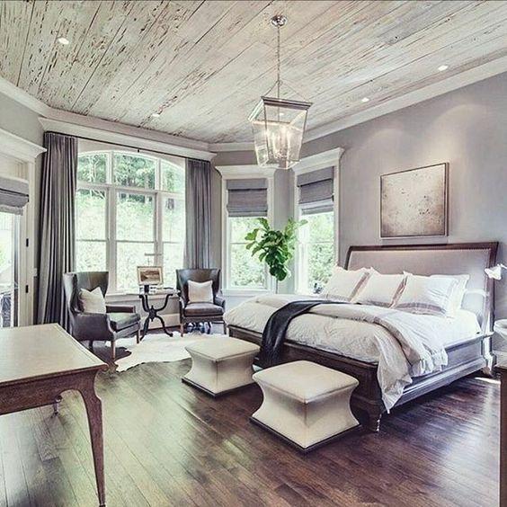 rustic bedroom 17