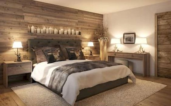 rustic bedroom 4