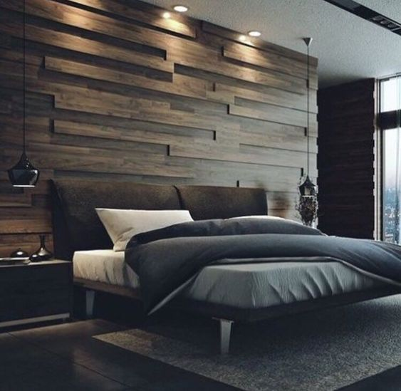 rustic bedroom 7