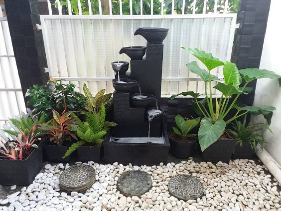 modern fountain ideas 2