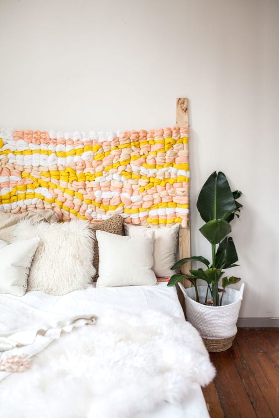 diy headboard ideas 10