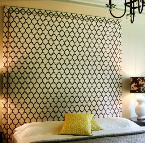diy headboard ideas 11