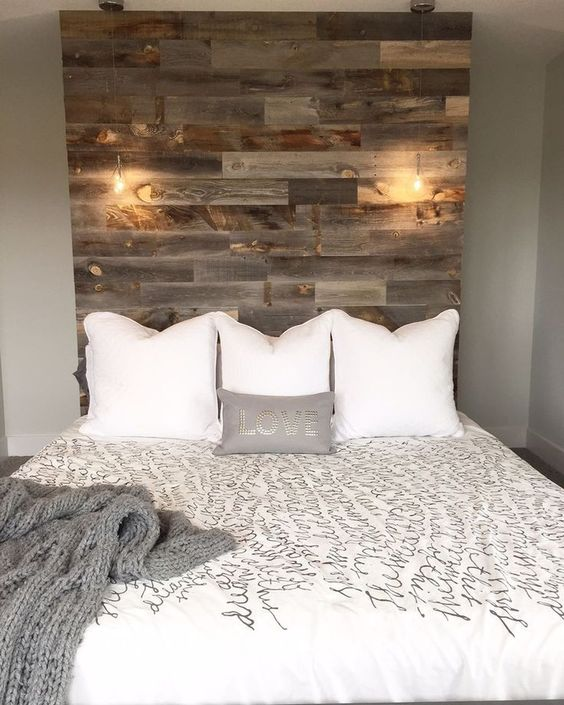 diy headboard ideas 14