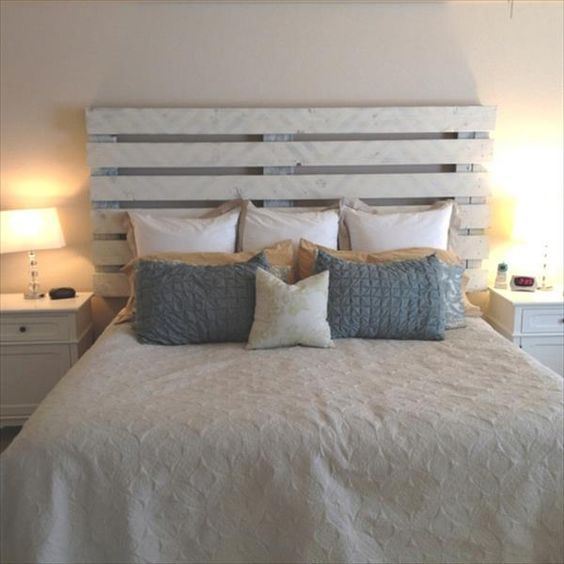 diy headboard ideas 16