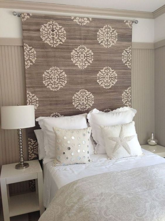 diy headboard ideas 2