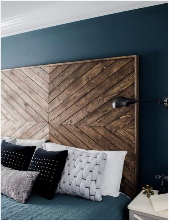 diy headboard ideas 22