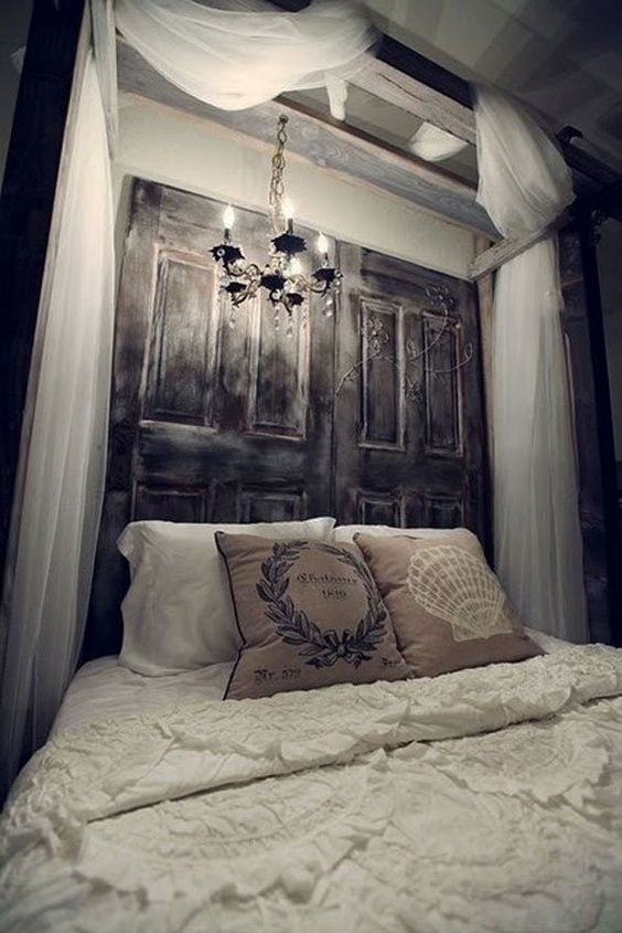 diy headboard ideas 6