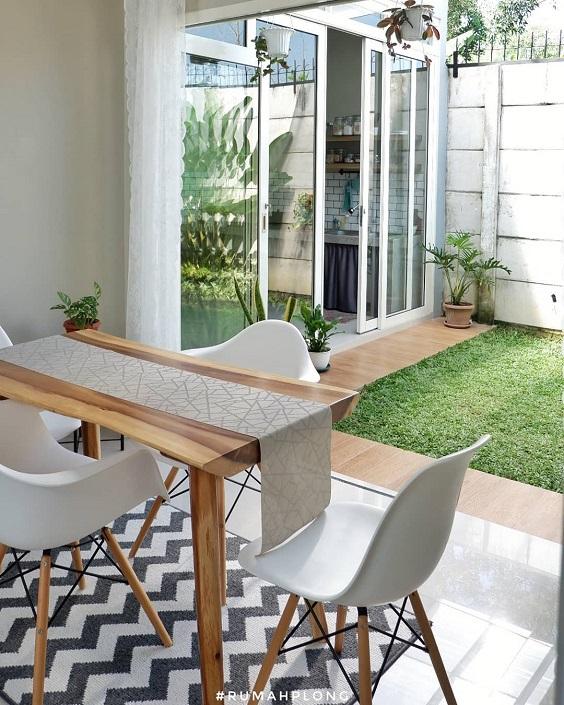 minimalist dining room 1