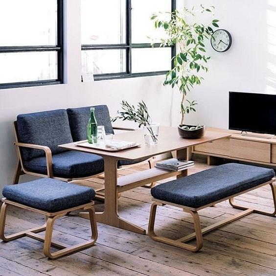 minimalist dining room 10