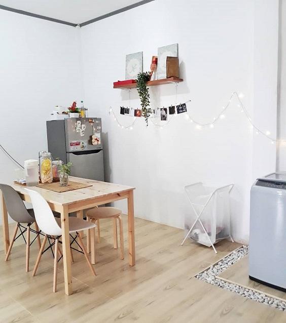 minimalist dining room 9