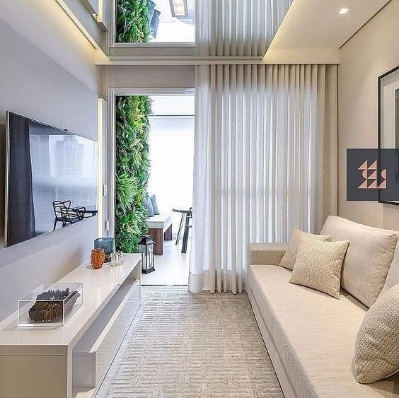 minimalist living room design 11