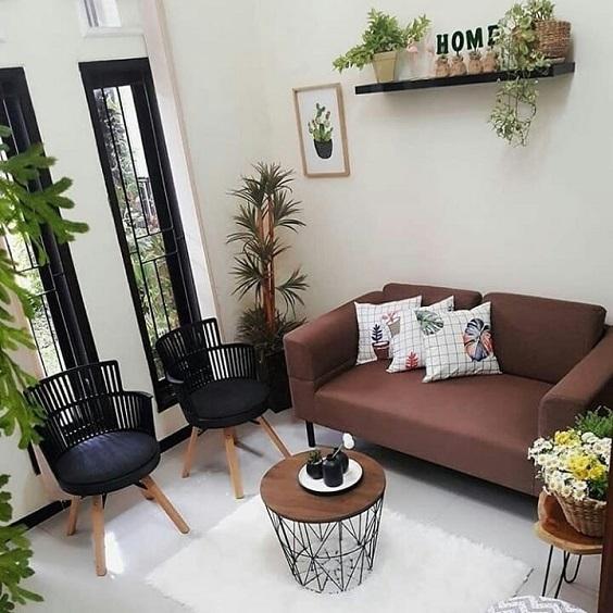 minimalist living room design 13