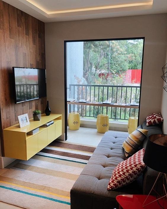 minimalist living room design 16