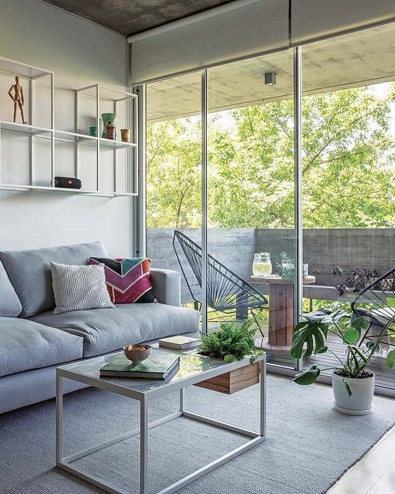 minimalist living room design 22