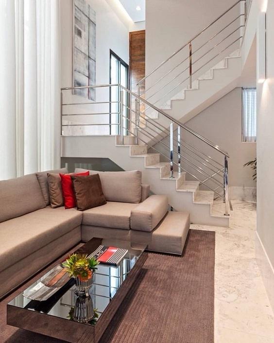 minimalist living room design 6