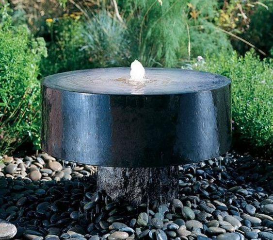 modern fountain ideas 17