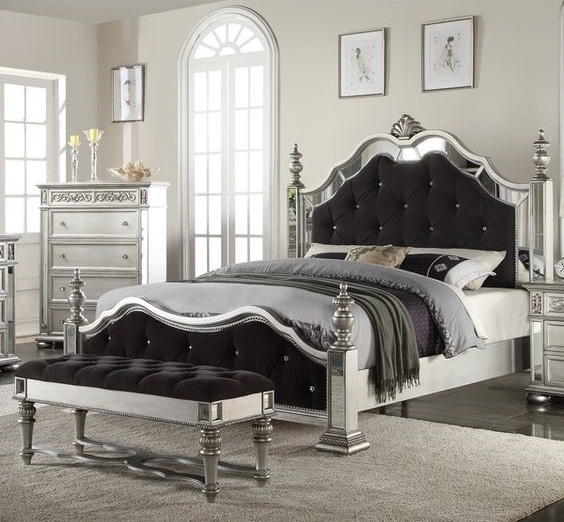 modern french bedroom 4