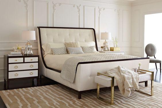 modern french bedroom 5