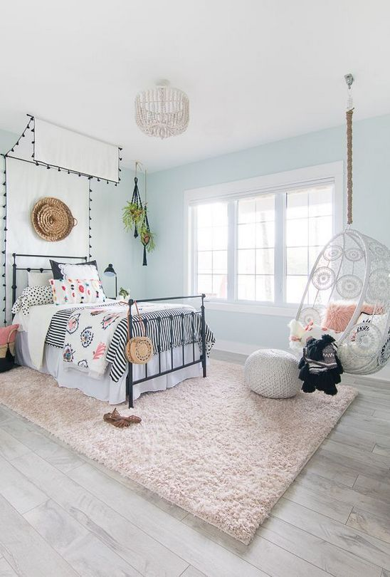 teen bedroom for girls 18