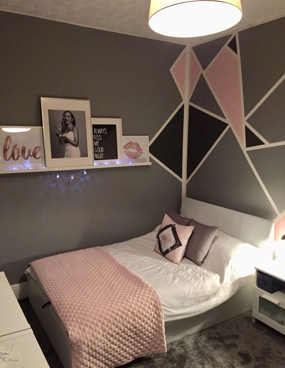 teen bedroom for girls 8