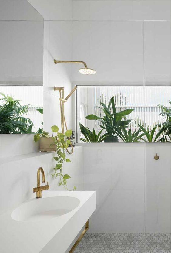 Scandinavian Bathroom Ideas 2