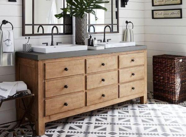 Scandinavian Bathroom Ideas feature