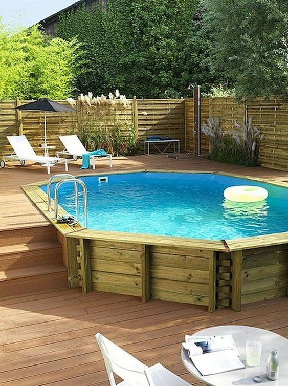 diy swimming pool ideas 1