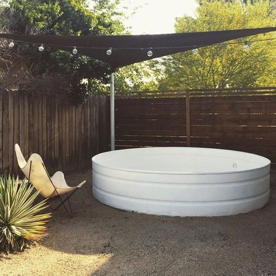 diy swimming pool ideas 23