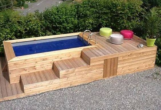 diy swimming pool ideas 4