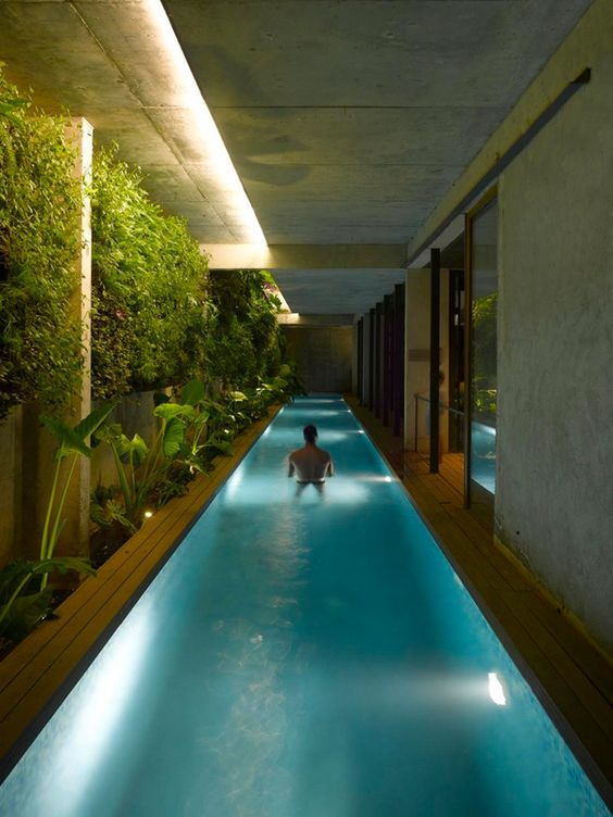 indoor swimming pool 13