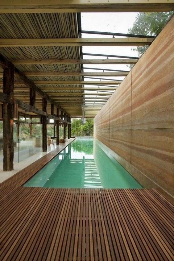 indoor swimming pool 4