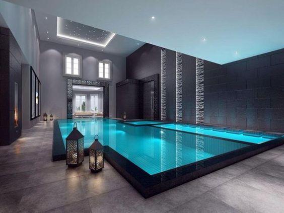 indoor swimming pool 6