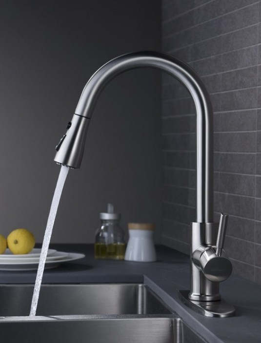 10 Best-Selling Kitchen Faucets of 2019 | Buyer\'s Guide ...