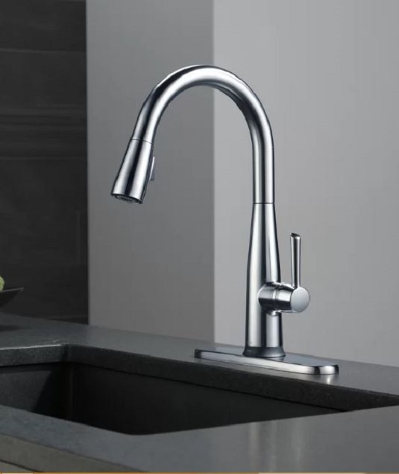 kitchen faucets 4