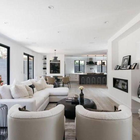 minimalist living room furniture 11