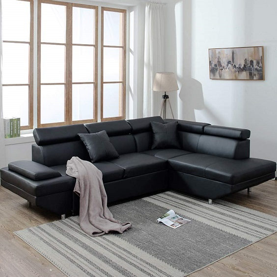 minimalist living room furniture 2
