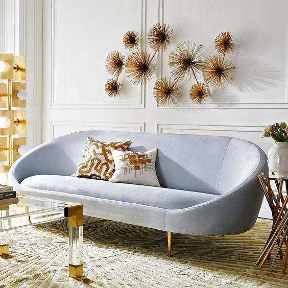 minimalist living room furniture 23