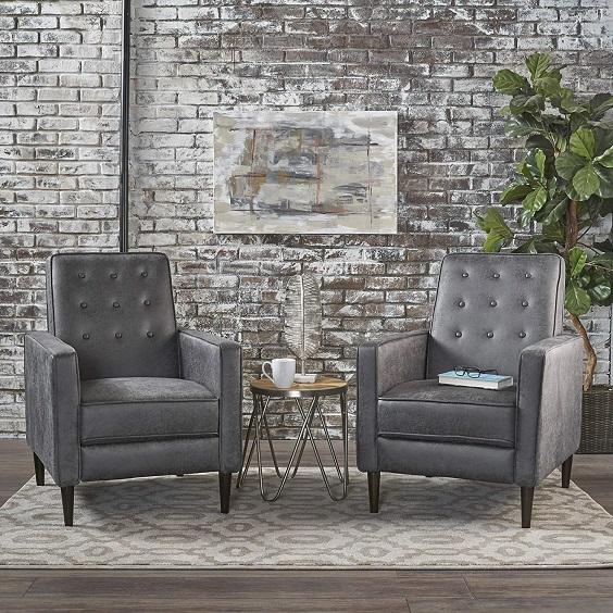 minimalist living room furniture 8