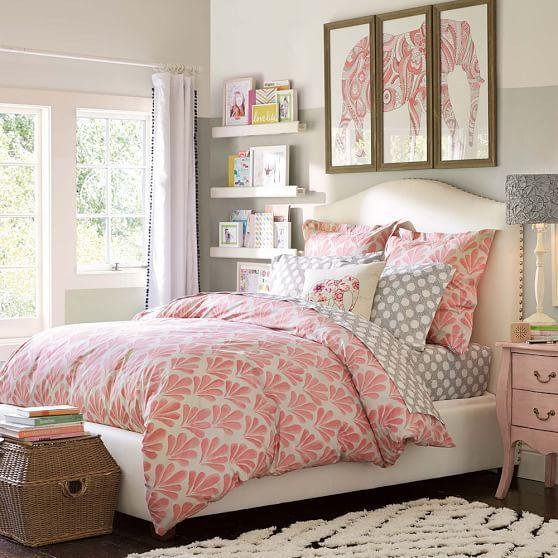modern girls bedroom 11