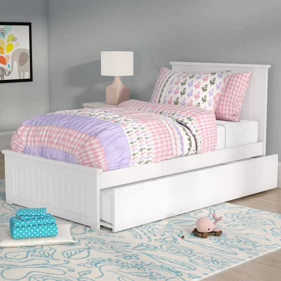 modern girls bedroom 25