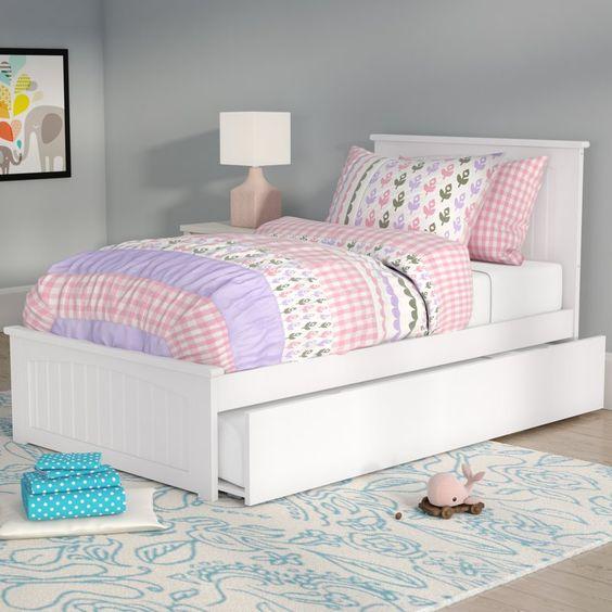 modern girls bedroom 25