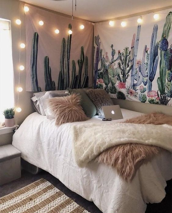 modern girls bedroom 6