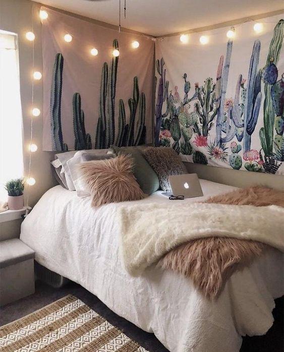 modern girls bedroom 6