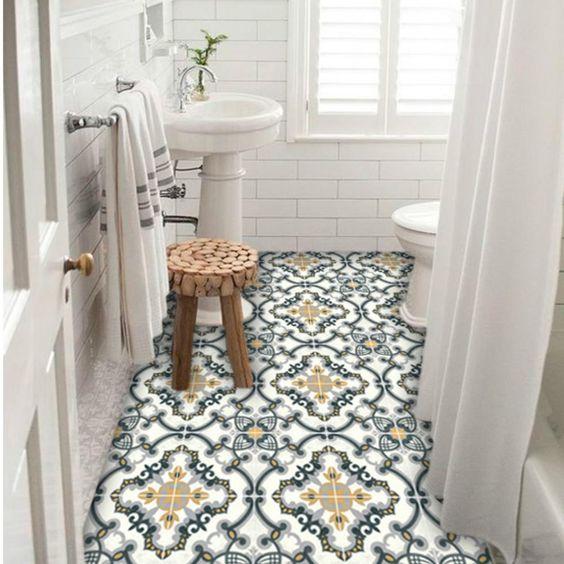 moroccan bathroom decor 1